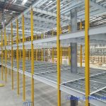 Edenbridge Mezzanine Floors, Mezzanine Floor - Tonbridge Installation Services