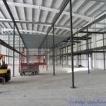 Mezzanine Floors, Racking Installation - Tonbridge Installation Services